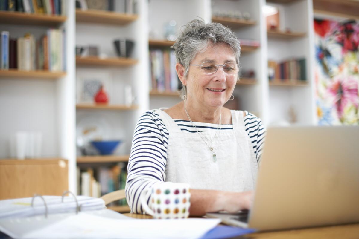 Vanhuuseläkkeen Verotus